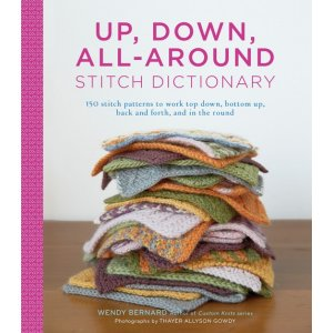 Wendy Bernard - Up, Down, All-Around Stitch Dictionary