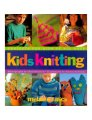 Melanie Falick Kids Knitting