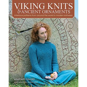 Viking Knits & Ancient Ornaments - Viking Knits & Ancient Ornamentation