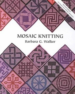 Barbara G. Walker - Mosaic Knitting