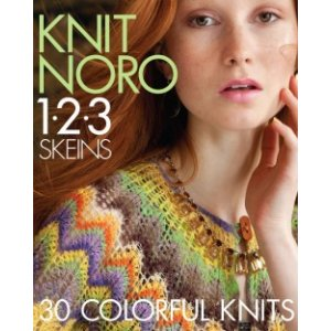 Knit Noro 1.2.3 Skeins