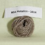Blue Sky Fibers Metalico Samples Yarn - 1614 Flint