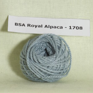 Blue Sky Alpacas Royal Samples Yarn