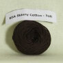 Blue Sky Fibers Skinny Cotton Samples Yarn - 310 Coffee