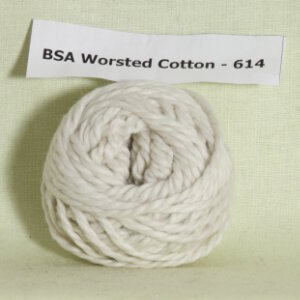 Blue Sky Fibers Worsted Cotton Samples Yarn - 614 Drift