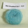 Blue Sky Alpacas Brushed Suri Samples Yarn