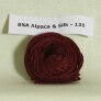 Blue Sky Alpacas Alpaca Silk Samples Yarn