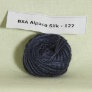 Blue Sky Alpacas Alpaca Silk Samples Yarn - 127 Blue