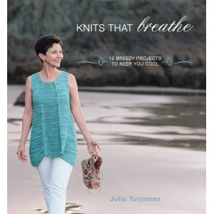 Julie Turjoman - Knits that Breathe