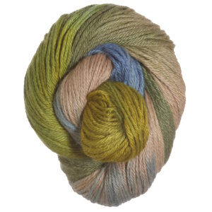 Lorna's Laces Honor Yarn - Lake Bluff