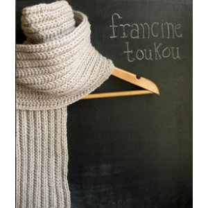 Francine Toukou Patterns - Chillmark Pattern