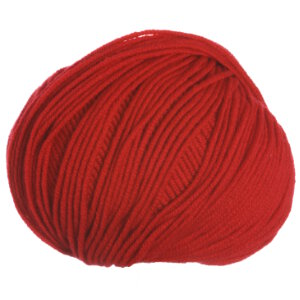 Filatura Di Crosa Zara Yarn - 1912 Lipstick Red