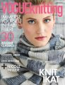 Vogue Knitting International Magazine - '14 Early Fall
