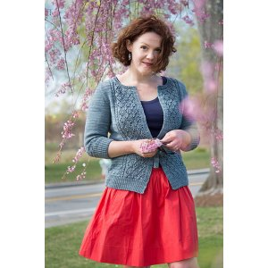 Amy Herzog Designs Patterns - Aislinn Pattern
