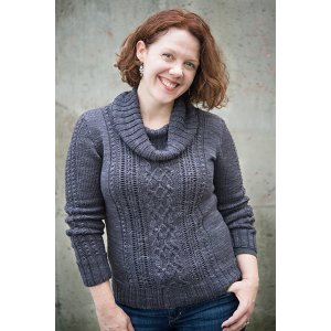 Amy Herzog Designs Patterns - Alta Pattern