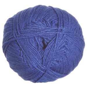 Crystal Palace Panda Silk Yarn - 3042 Azul (Discontinued)