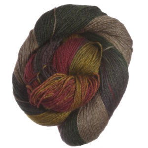 Lorna's Laces Solemate Yarn - Hawthorne