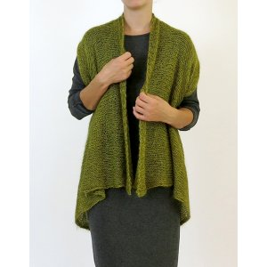 cocoknits Patterns - Cocoknits Patterns - Cocoon Wrap