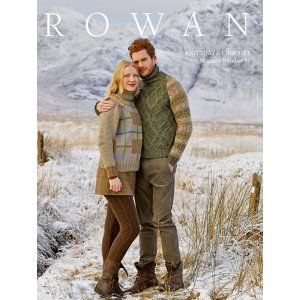 Rowan Knitting Magazines - Rowan Knitting Magazine #56