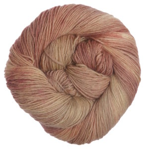Unraveled Designs and Yarn Unraveled Fingering Yarn - Blush