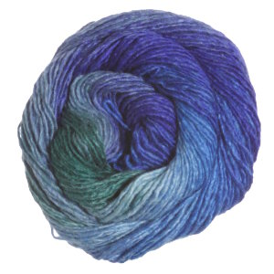 Crystal Palace Danube DK Yarn - 324 Pacific Blues
