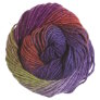 Crystal Palace Danube Aran Yarn - 628 Fancy Flower