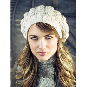 Blue Sky Fibers The Destination Collection Patterns - Sweet Sixteen Hat Pattern