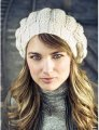 Blue Sky Fibers The Destination Collection Patterns - Sweet Sixteen Hat