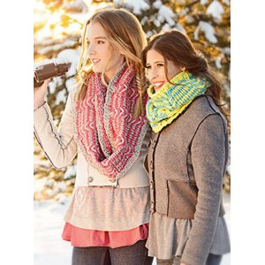 Spud & Chloe Patterns - Wing Tip Cowl Pattern