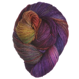 Malabrigo Lace Superwash Yarn - 884 Boreal
