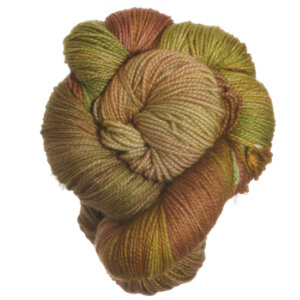 Malabrigo Lace Superwash Yarn - 878 Tabaco