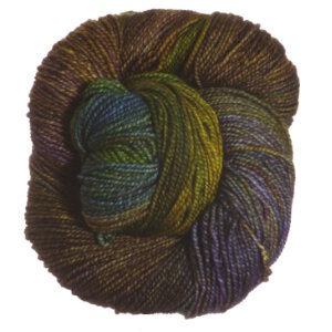 Malabrigo Lace Superwash Yarn - 885 Arequita