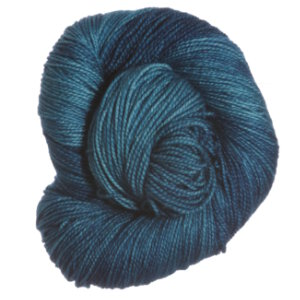Malabrigo Lace Superwash Yarn - 412 Teal Feather