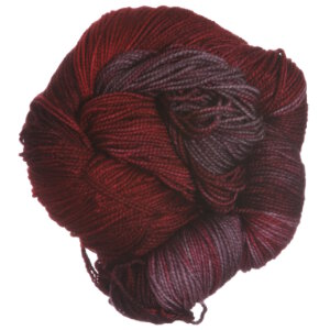 Malabrigo Lace Superwash Yarn - 033 Cereza
