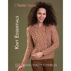 Tahki Books - Knit Essentials