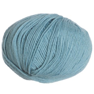 Rowan Wool Cotton 4ply Yarn - 492 Sea