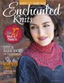 Interweave Press Spin Off Magazine  - Enchanted Knits 2014