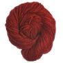 Malabrigo Chunky Yarn - 102 Sealing Wax