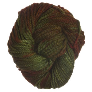 Malabrigo Chunky Yarn - 224 Autumn Forest