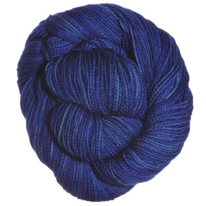 Madelinetosh Tosh Sock Yarn - Cobalt (Discontinued)