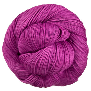 Malabrigo Lace Yarn - 148 Hollyhock