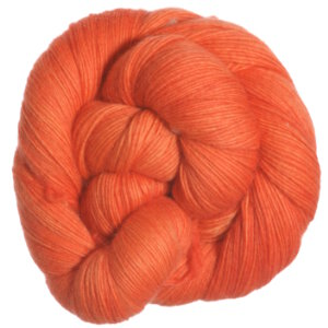 Malabrigo Lace Baby Merino Yarn - 152 Tiger Lilly