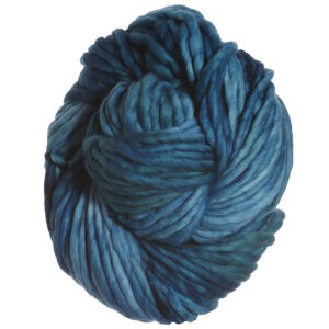 Malabrigo Rasta Yarn - 412 Teal Feather