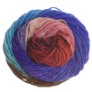 Noro Kureyon Yarn - 354 Purple, Blues, Reds, Hunter