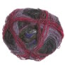 Noro Silk Garden Sock - 397 Grey, Black, Green, Purple