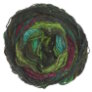 Noro Silk Garden Sock Yarn - 399 Greens, Wine