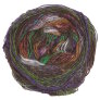 Noro Silk Garden Sock - 407 Brown, Purple, White, Green