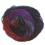 Noro Silk Garden - 393 Red, Black, Orange, Purple, Green (Discontinued)