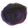 Noro Silk Garden Yarn - 395 Purple, Black, Blue, Violet (Pre-Order)