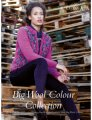 Rowan Pattern Books - Big Wool Colour Collection